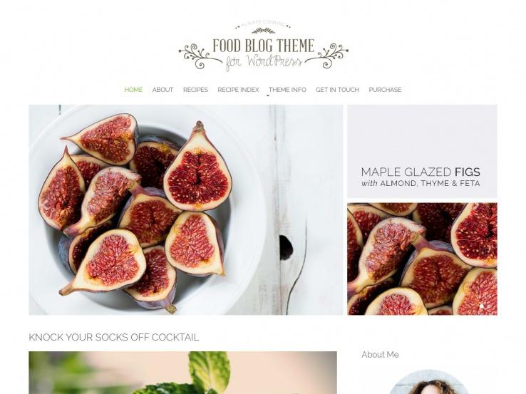 food-blog
