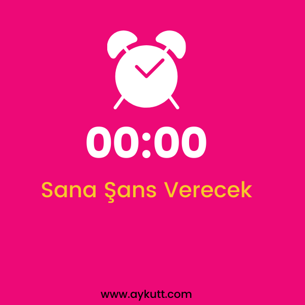 00:00 Saat Anlamı