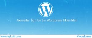 Görseller İçin En İyi WordPress Eklentileri